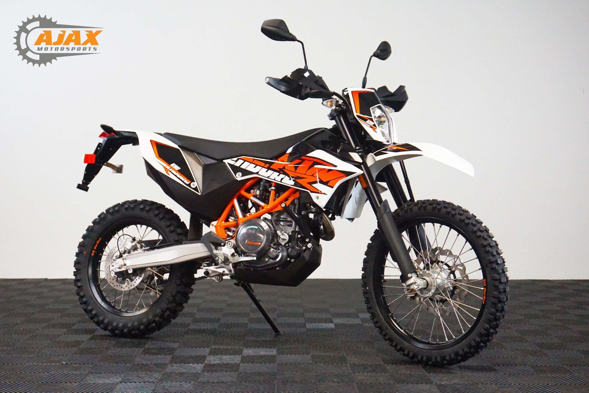 New 2018 KTM 690 Enduro R Motorcycles in Oklahoma City, OK   Stock ...