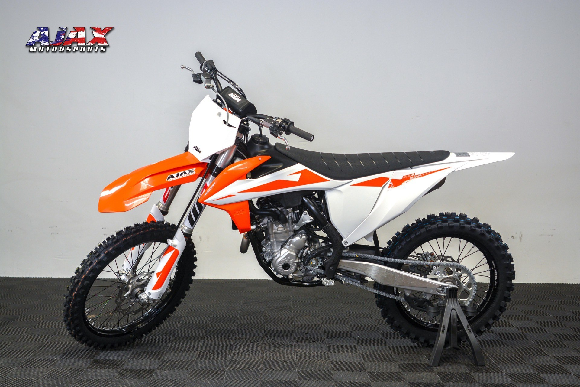 2019 KTM 350 SX-F in Oklahoma City, Oklahoma - Photo 3