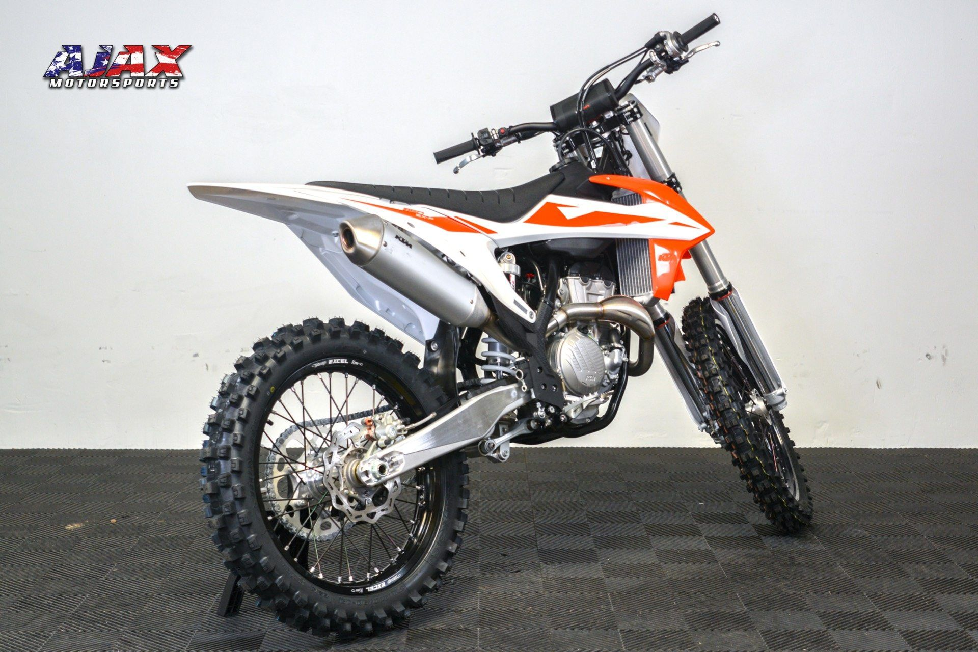2019 KTM 350 SX-F in Oklahoma City, Oklahoma - Photo 5