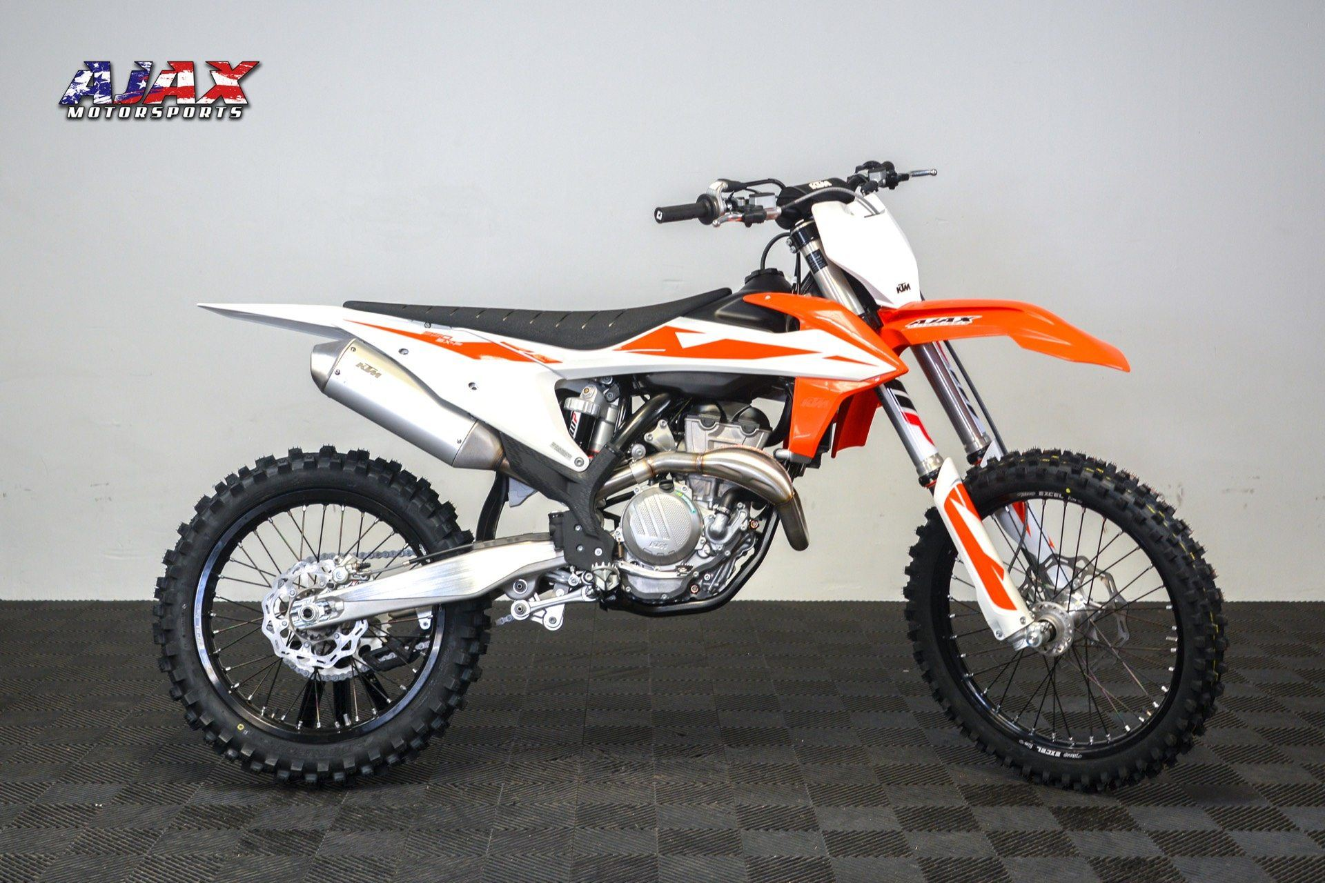 2019 KTM 350 SX-F in Oklahoma City, Oklahoma - Photo 1