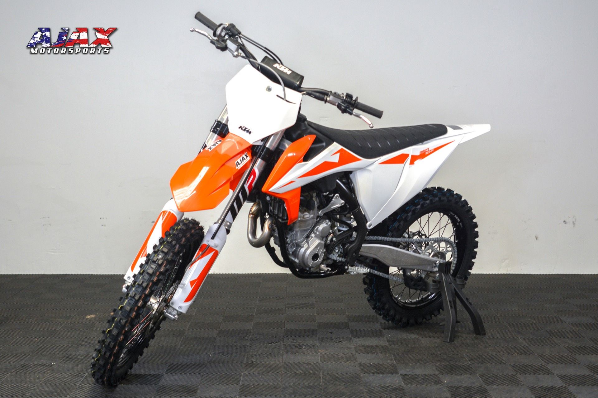 2019 KTM 350 SX-F in Oklahoma City, Oklahoma - Photo 7