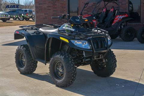 2018 Textron Off Road Alterra VLX 700 EPS in Oklahoma City, Oklahoma