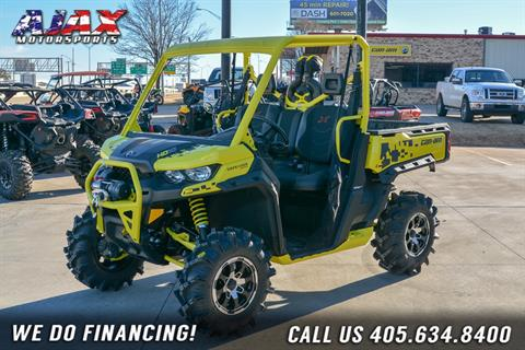 2019 Can-Am Defender X mr HD10 in Oklahoma City, Oklahoma - Photo 5