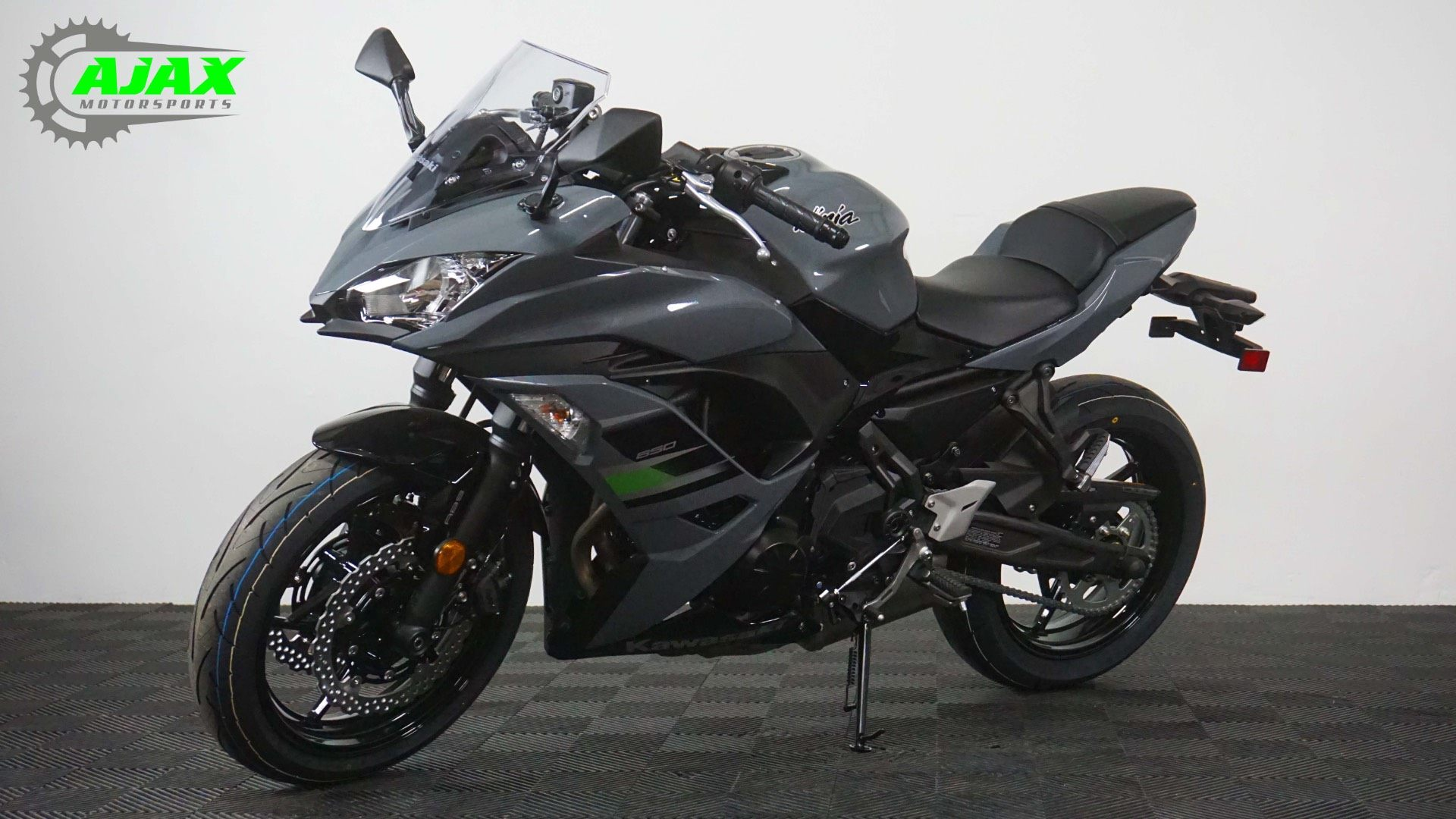 2018 Kawasaki Ninja 650 ABS In Oklahoma City