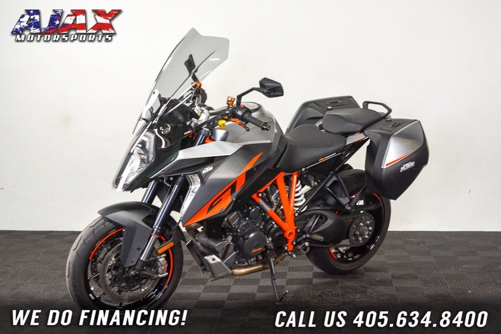2016 KTM 1290 Super Duke R Special Edition for sale 3483