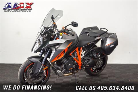 2016 KTM 1290 Super Duke R Special Edition in Oklahoma City, Oklahoma