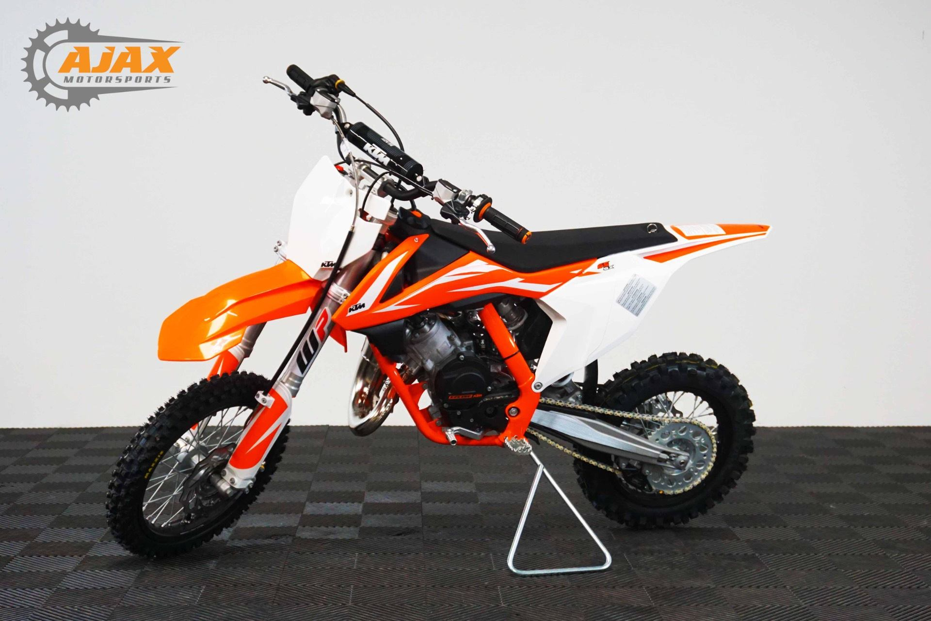 Ktm  Sx For Sale