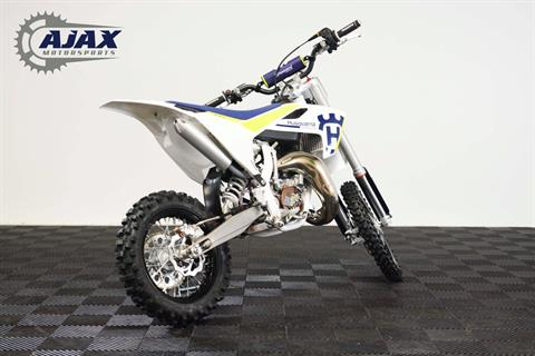 2017 Husqvarna TC 65 in Oklahoma City, Oklahoma