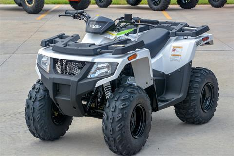 2018 Textron Off Road Alterra 90 in Oklahoma City, Oklahoma