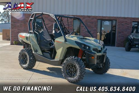 2019 Can-Am Commander DPS 800R in Oklahoma City, Oklahoma