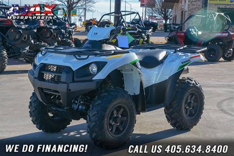 2019 Kawasaki Brute Force 750 4x4i EPS in Oklahoma City, Oklahoma - Photo 6