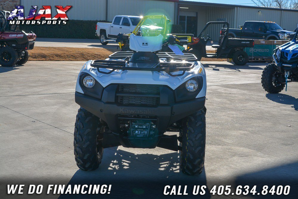 2019 Kawasaki Brute Force 750 4x4i EPS in Oklahoma City, Oklahoma - Photo 7