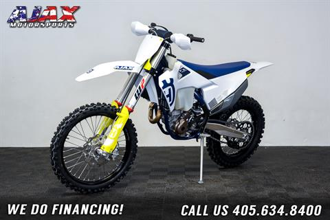 2020 Husqvarna FX 350 in Oklahoma City, Oklahoma - Photo 4