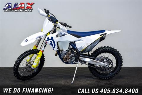 2020 Husqvarna FX 350 in Oklahoma City, Oklahoma - Photo 5
