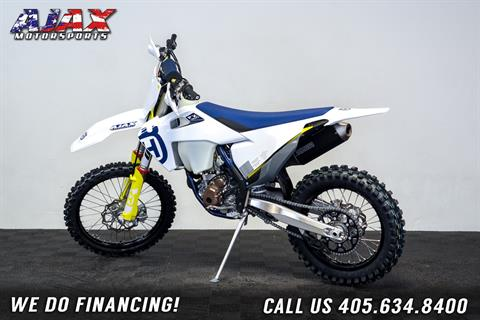 2020 Husqvarna FX 350 in Oklahoma City, Oklahoma - Photo 6