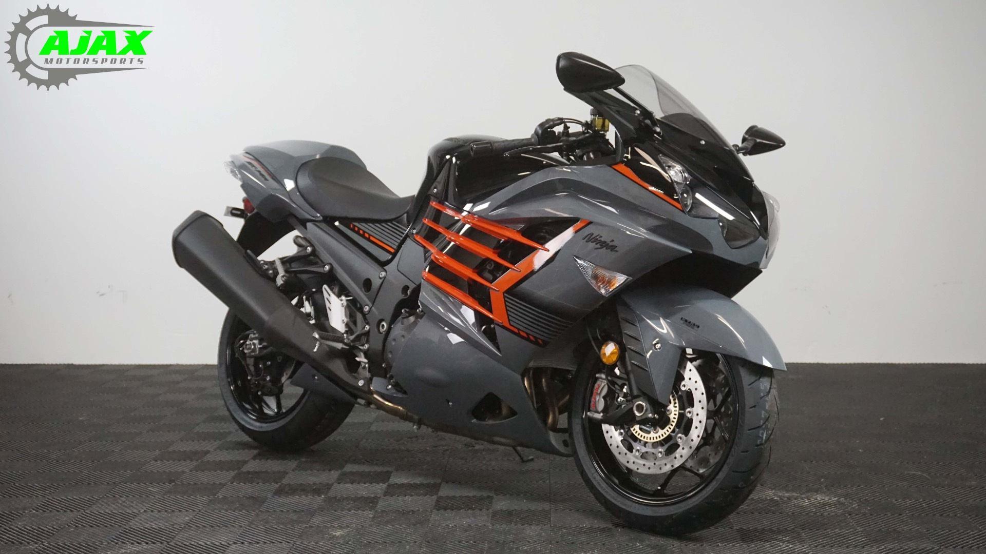 Kawasaki Ninja Engine Parts