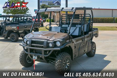 2020 Kawasaki Mule PRO-FXT Ranch Edition in Oklahoma City, Oklahoma - Photo 1