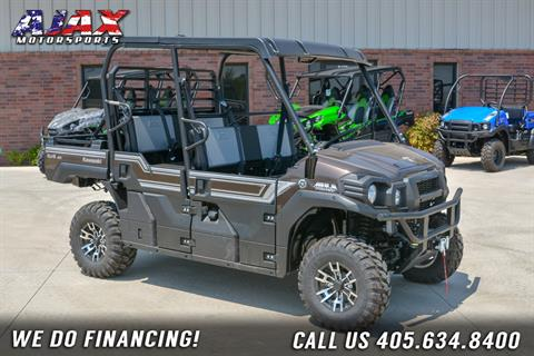 2020 Kawasaki Mule PRO-FXT Ranch Edition in Oklahoma City, Oklahoma - Photo 5