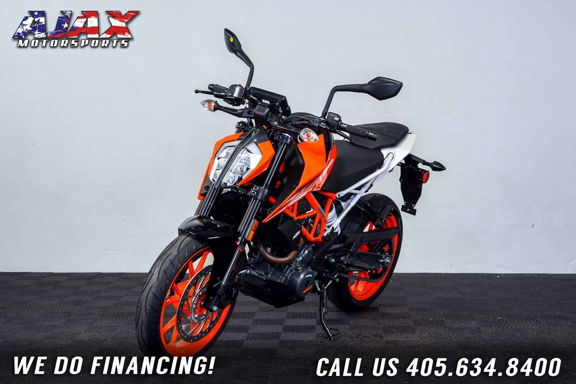 2020 KTM 390 Duke in Oklahoma City, Oklahoma - Photo 6