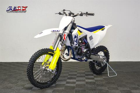 2019 Husqvarna TC 85 17/14 in Oklahoma City, Oklahoma