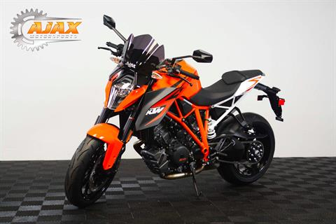 2016 KTM 1290 Super Duke R in Oklahoma City, Oklahoma