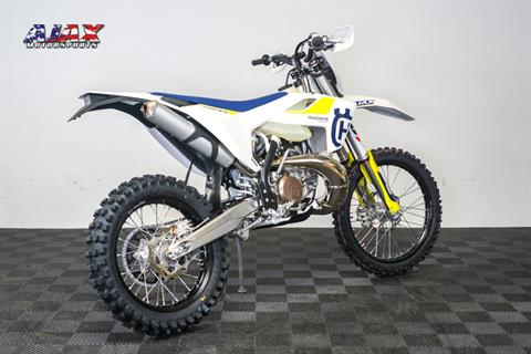 2019 Husqvarna TE 250i in Oklahoma City, Oklahoma - Photo 4