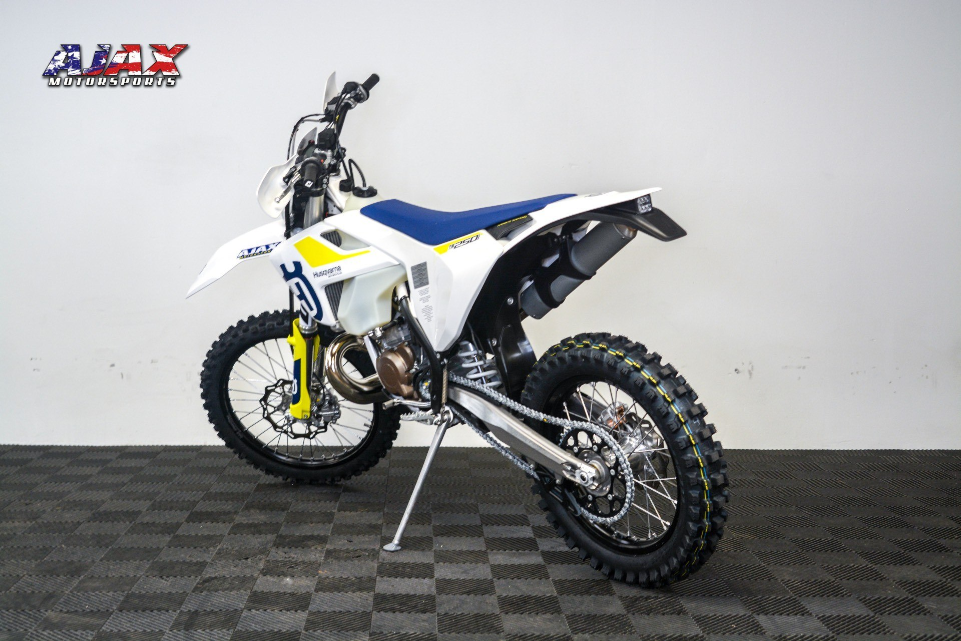 2019 Husqvarna TE 250i in Oklahoma City, Oklahoma - Photo 5