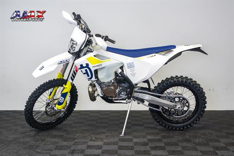 2019 Husqvarna TE 250i in Oklahoma City, Oklahoma - Photo 1