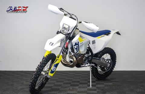 2019 Husqvarna TE 250i in Oklahoma City, Oklahoma - Photo 6