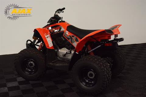 2018 Can-Am DS 70 in Oklahoma City, Oklahoma