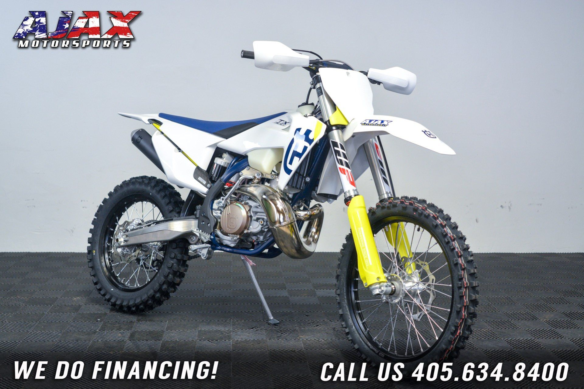 2019 Husqvarna TX 300 for sale 2437