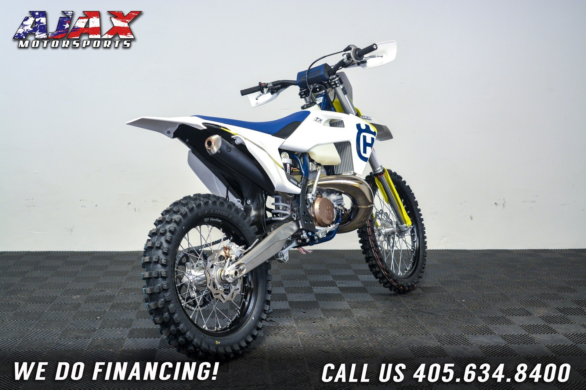 2019 Husqvarna TX 300 5