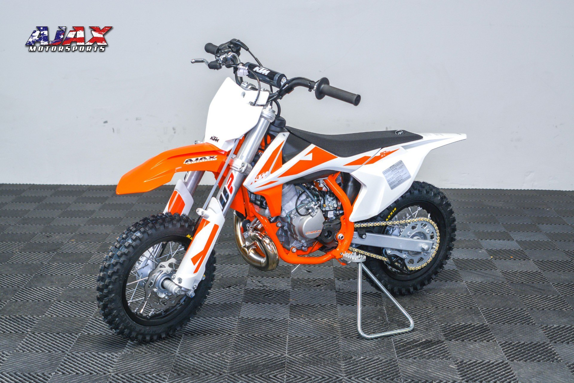 new 2019 ktm 50 sx mini motorcycles in oklahoma city ok. Black Bedroom Furniture Sets. Home Design Ideas