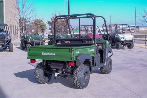 2020 Kawasaki Mule 4010 4x4 in Oklahoma City, Oklahoma - Photo 6