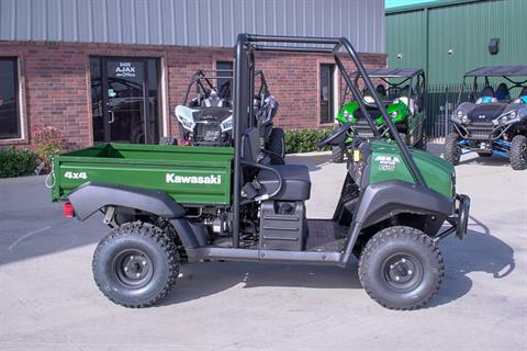 2020 Kawasaki Mule 4010 4x4 in Oklahoma City, Oklahoma - Photo 7