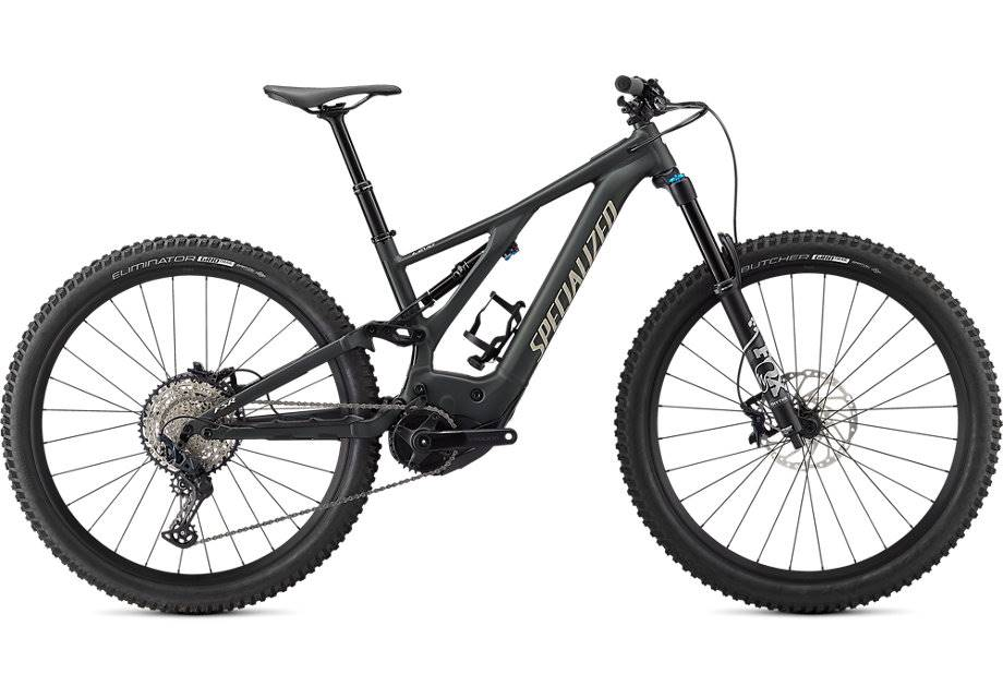 2021 Specialized Bicycles Levo Comp 29 L in Oklahoma City, Oklahoma