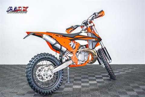 2019 KTM 250 XC-W TPI in Oklahoma City, Oklahoma - Photo 3