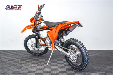 2019 KTM 250 XC-W TPI in Oklahoma City, Oklahoma - Photo 6