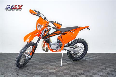 2019 KTM 250 XC-W TPI in Oklahoma City, Oklahoma - Photo 7