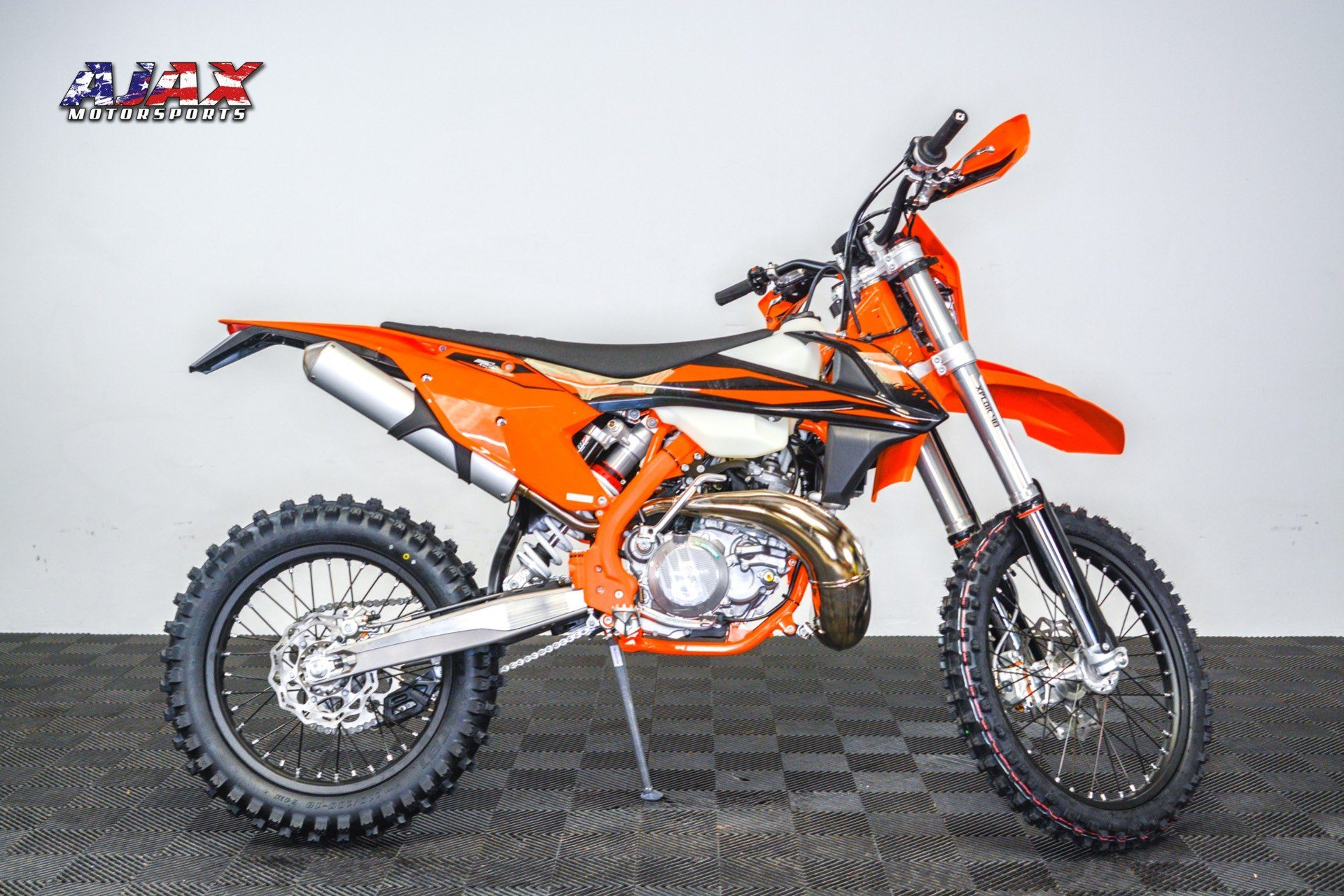 2019 KTM 250 XC-W TPI in Oklahoma City, Oklahoma - Photo 8