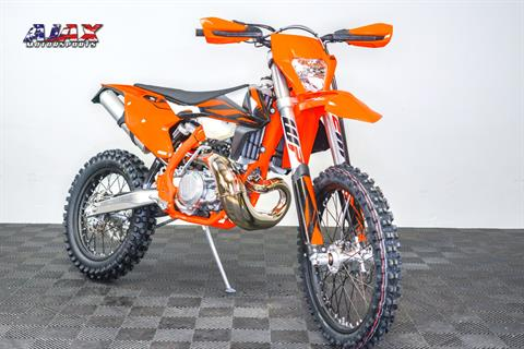 2019 KTM 250 XC-W TPI in Oklahoma City, Oklahoma - Photo 9