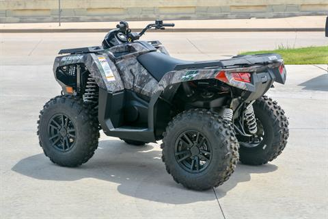 2018 Textron Off Road Alterra 700 XT EPS in Oklahoma City, Oklahoma