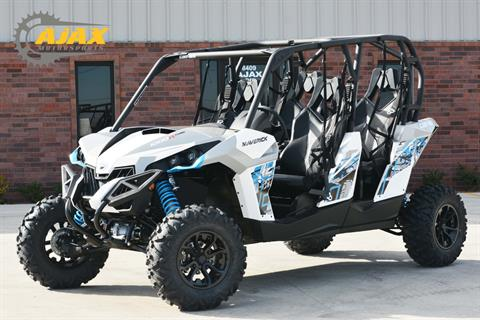 2017 Can-Am Maverick MAX Turbo in Oklahoma City, Oklahoma