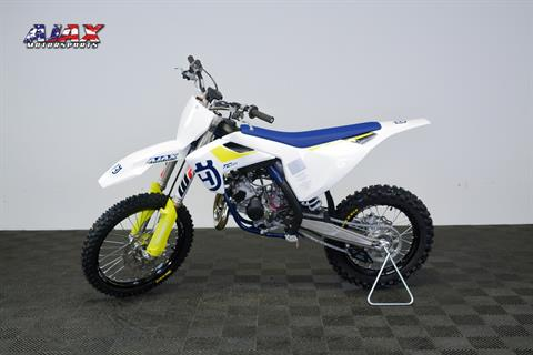 2019 Husqvarna TC 85 19/16 in Oklahoma City, Oklahoma
