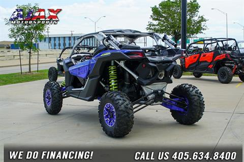 2020 Can-Am Maverick X3 X RS Turbo RR in Oklahoma City, Oklahoma - Photo 11