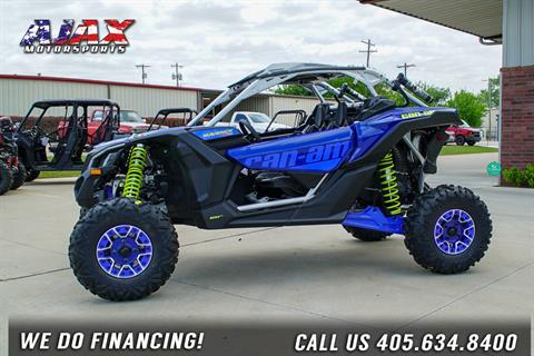 2020 Can-Am Maverick X3 X RS Turbo RR in Oklahoma City, Oklahoma - Photo 13