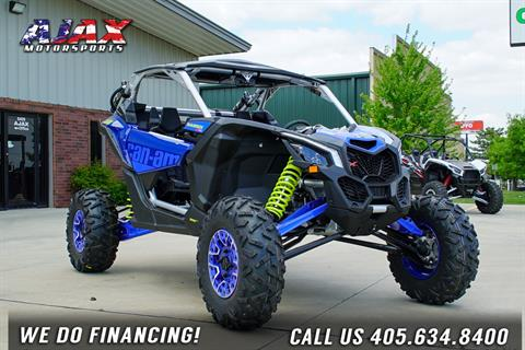 2020 Can-Am Maverick X3 X RS Turbo RR in Oklahoma City, Oklahoma - Photo 14
