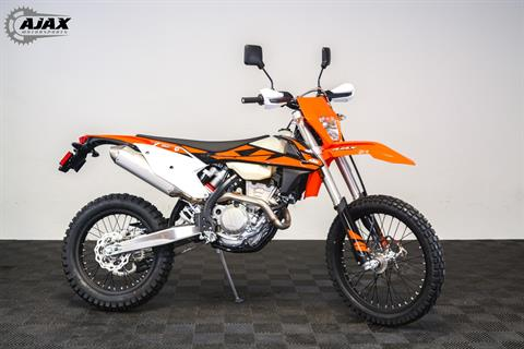 2018 KTM 350 EXC-F in Oklahoma City, Oklahoma