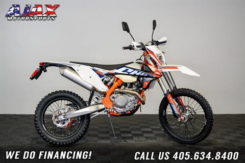 2019 KTM 450 EXC-F Six Days in Oklahoma City, Oklahoma