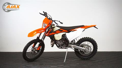 2018 KTM 150 XC-W in Oklahoma City, Oklahoma